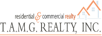 T. A. M. G. Realty, Inc.